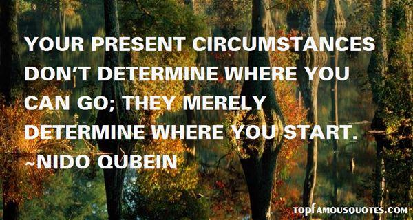 Nido Qubein Quotes