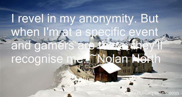Nolan North Quotes