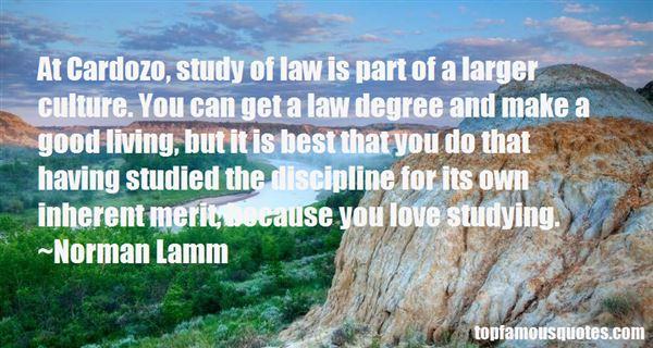 Norman Lamm Quotes