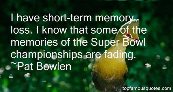 Pat Bowlen Quotes