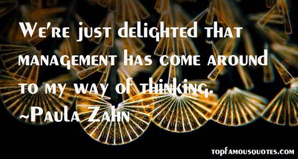 Paula Zahn Quotes