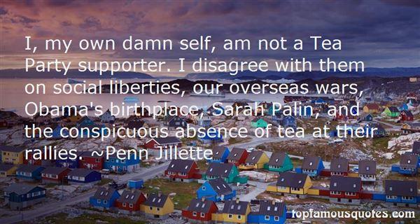 Penn Jillette Quotes