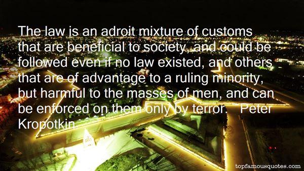 Peter Kropotkin Quotes