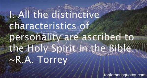 R.A. Torrey Quotes