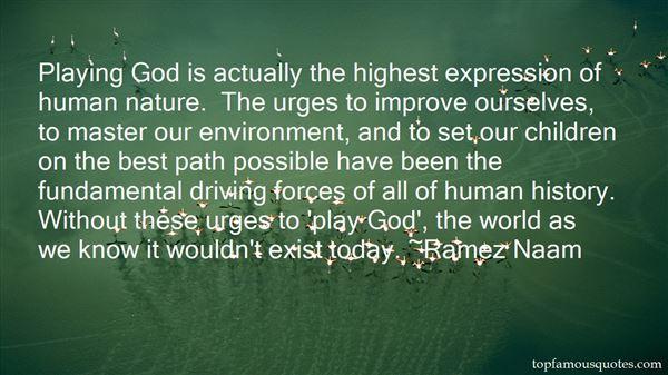 Ramez Naam Quotes