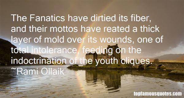 Rami Ollaik Quotes