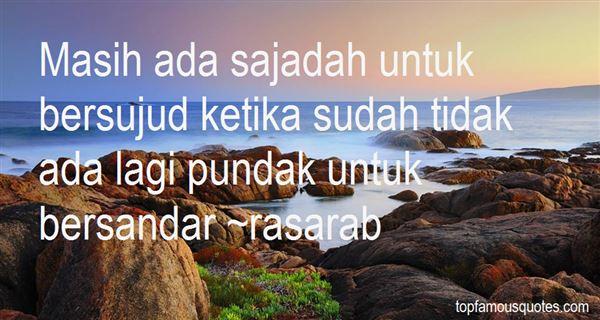 Rasarab Quotes