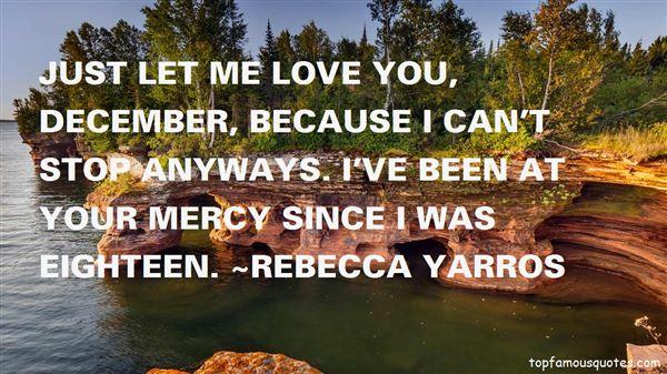 Rebecca Yarros Quotes