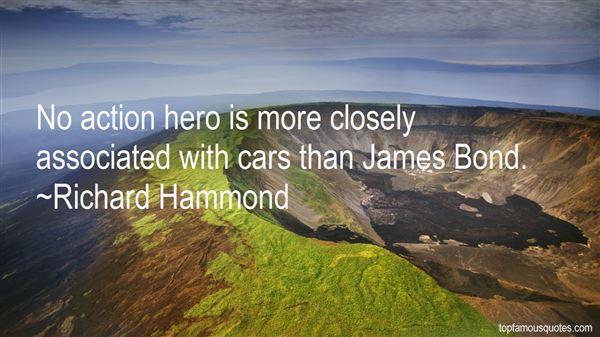 Richard Hammond Quotes