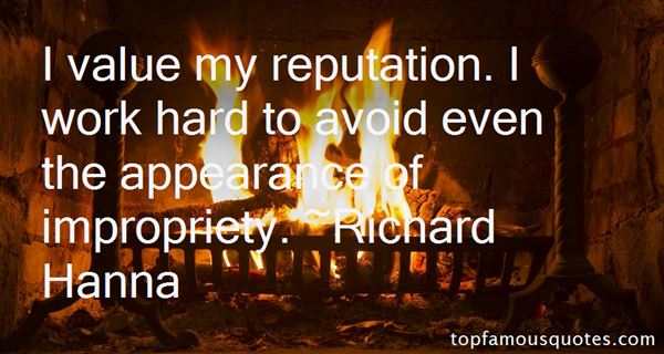 Richard Hanna Quotes