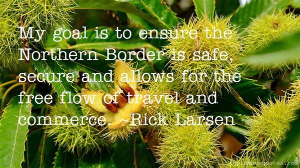 Rick Larsen Quotes
