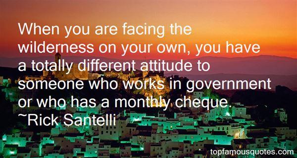 Rick Santelli Quotes