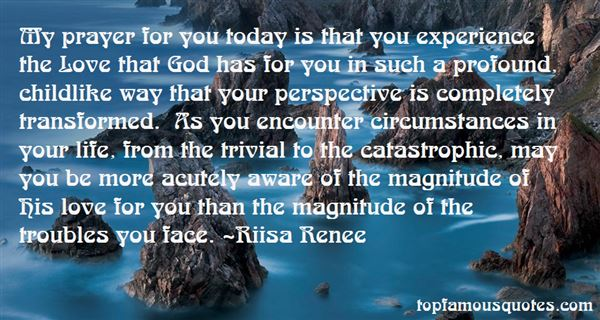 Riisa Renee Quotes