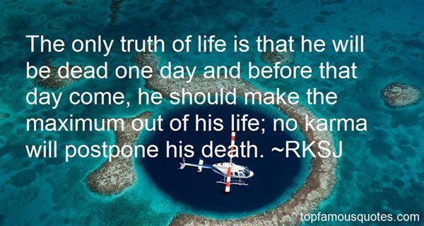 RKSJ Quotes