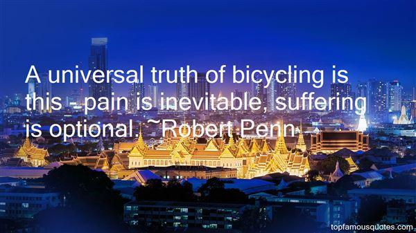 Robert Penn Quotes