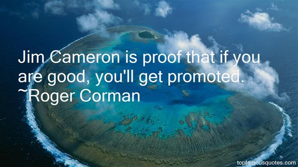 Roger Corman Quotes