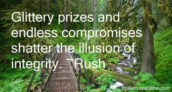Rush Quotes