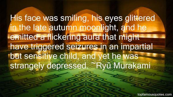 Ryū Murakami Quotes