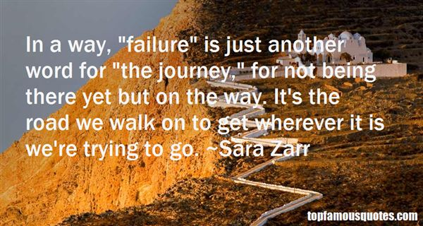 Sara Zarr Quotes