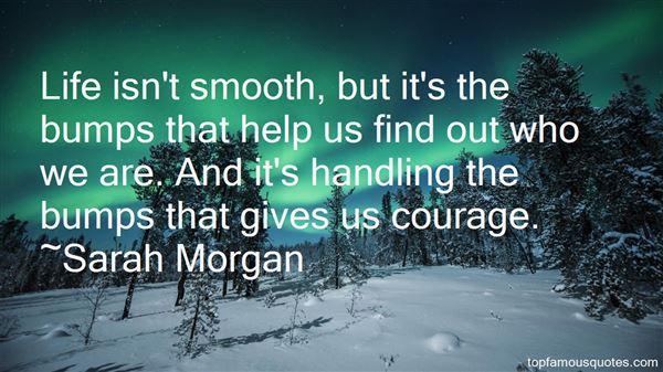 Sarah Morgan Quotes