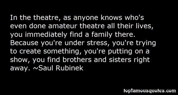 Saul Rubinek Quotes