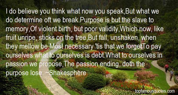 Shakesphere Quotes