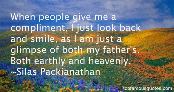 Silas Packianathan Quotes