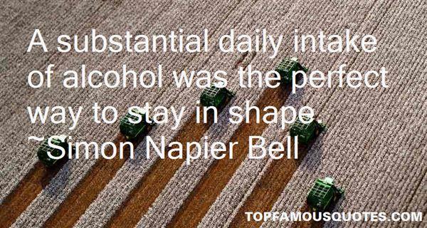 Simon Napier Bell Quotes