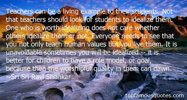 Sri Sri Ravi Shankar Quotes