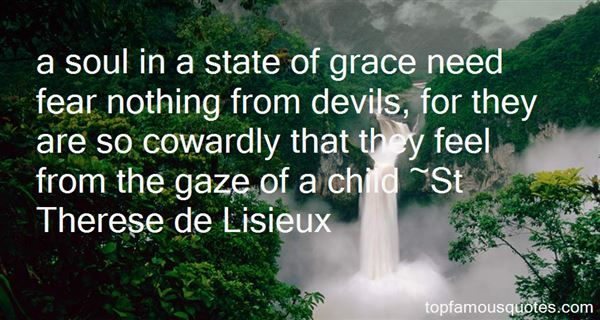 St Therese De Lisieux Quotes