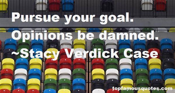 Stacy Verdick Case Quotes