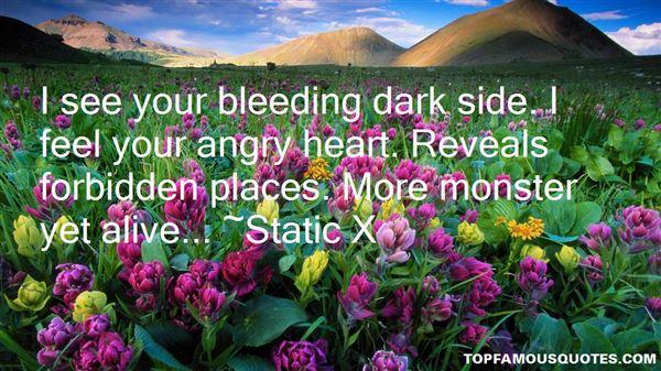 Static X Quotes