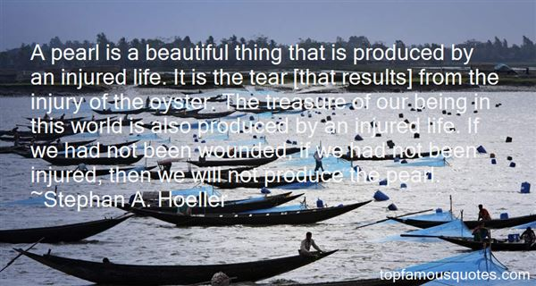 Stephan A. Hoeller Quotes