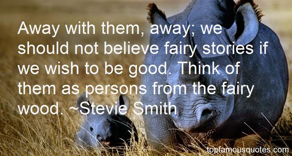 away melancholy stevie smith