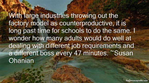Susan Ohanian Quotes