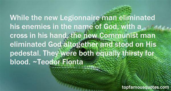Teodor Flonta Quotes