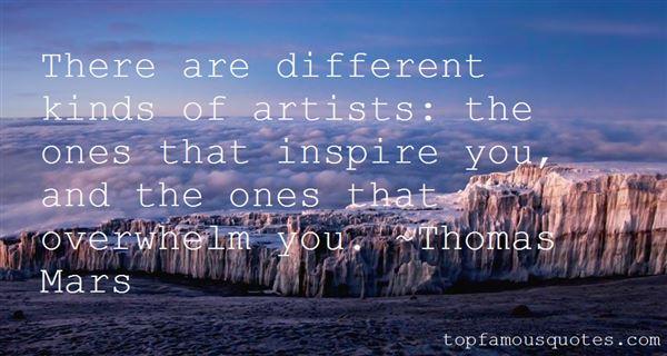 Thomas Mars Quotes