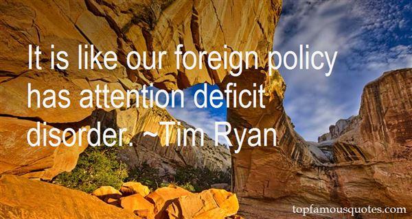 Tim Ryan Quotes