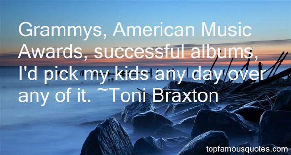 Toni Braxton Quotes