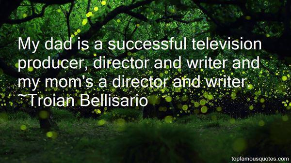 Troian Bellisario Quotes