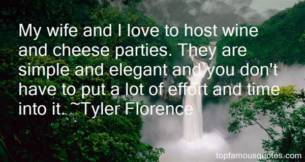 Tyler Florence Quotes