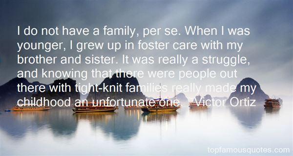 Victor Ortiz Quotes