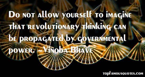 Vinoba Bhave Quotes