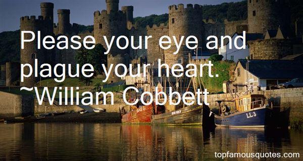 William Cobbett Quotes