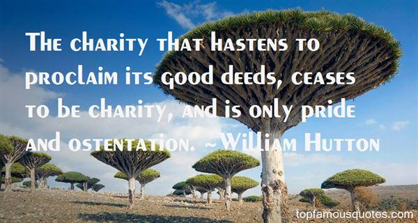 William Hutton Quotes