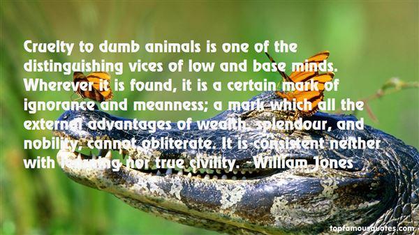 William Jones Quotes