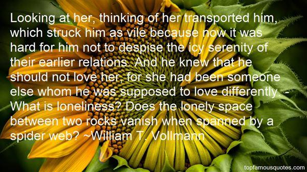 William T. Vollmann Quotes