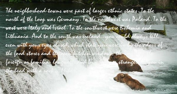 Quotes About German Language