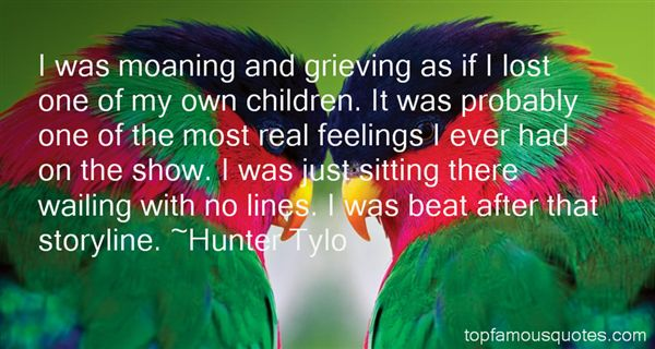 Quotes About Grieving A Child