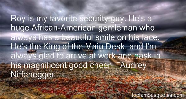 Quotes About Huge Smile